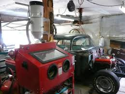 media blaster harbor freight. trouble with hf blast cabinet [archive] - trifive.com, 1955 chevy 1956 1957 forum , talk about your 55 56 57 belair 210, media blaster harbor freight