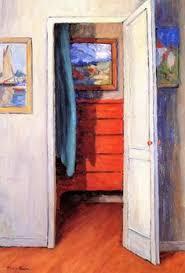 open door painting49 painting