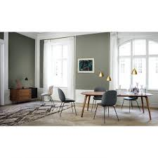 eames elliptical dining table. replica eames elliptical dining table oval glass 8 seater gubi a