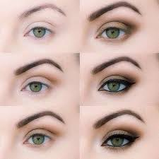 the 25 best ideas about green eyes makeup on grey green eyes makeup for green eyes and day makeup