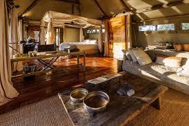 Safari Decor For Living Room Home Design Modern Interior Designed In Safari Theme Safari