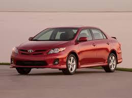 2013 Toyota Corolla S - Pittsfield MA area Toyota dealer serving ...