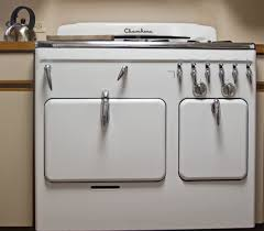 Kitchen Appliances On Credit Chambers Model 61c Circa 1950 Google Search Vintage Chambers