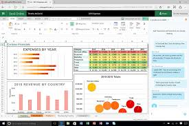 word powerpoint online office online chat with your co editors in real time microsoft 365