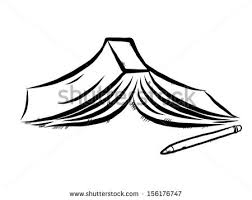 book and pencil cartoon vector and ilration hand drawn sketch style isolated