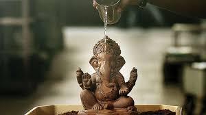 Shri Ganesh For Realisation Of Our Natural Intelligence