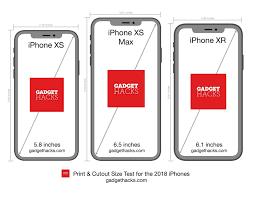 Iphone Xs Max Wallpaper Dimensions ...