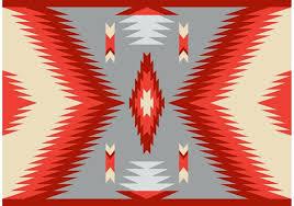 navajo pattern antique style carpet vector pattern navajo rug pattern meanings