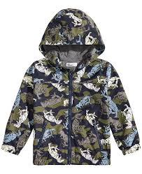 Coats Epic Thread Color Chart Toddler Boys Color Change Raincoat Created For Macys