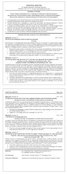 Resume Examples Customer Service Objective Catering Coordinator