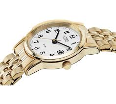 buy citizen ladies eco drive gold tone expander bracelet watch at citizen ladies eco drive gold tone expander bracelet watch927 4480 citizen