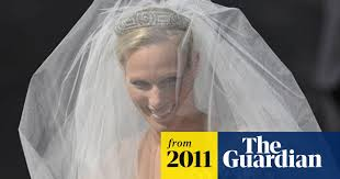 Zara and mike's big day was the second royal wedding of that year, following prince william and kate middleton's nuptials on 29 april, but as many put it back. Zara Phillips Wedding Brings In Royals Athletes And Celebrities Zara Phillips The Guardian