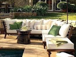 ideas for patio furniture. Relaxing Outdoor Furniture Backyard Pool Ideas Patio Cushions For