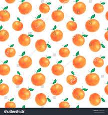 fruit wallpaper pattern. Modren Wallpaper Hand Draw Orange Seamless Vector Pattern On White Background Fruit  Wallpaper With Fruit Wallpaper Pattern