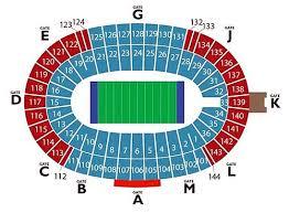 Ou Texas Stadium Seating Chart Ou Texas Stadium Seating Chart Elcho Table