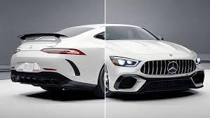 Amg s 63 4dr sedan awd (5.5l 8cyl turbo 7a), and amg s 63 2dr convertible awd (5.5l 8cyl turbo 7a). 2021 Amg Gt 63 S 4 Door Coupe Mercedes Benz Usa