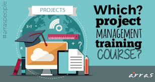Which Project Management Course To Do? - Arraspeople