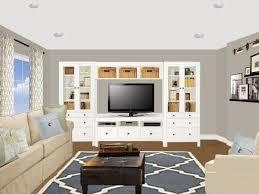 Living Room Closet Virtual Design Living Room Living Room Design Ideas