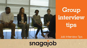 Retail Job Interview Tips Job Interview Tips Part 4 Group Interview Tips Youtube