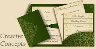 Eloquent Touch Media Invitation Cards Printing Company In