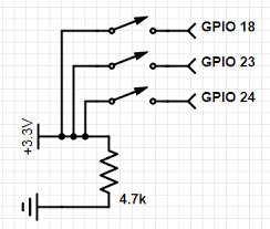 gpio reed switch wiring raspberry pi stack exchange wirediagram