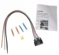 amazon com delphi fa10003 fuel pump wiring harness automotive 2003 Trailblazer Wiring Diagram 2003 Escalade Air Pump Wiring Diagram Free Picture #44