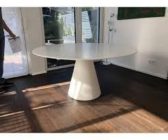 Tisch Weiß Esstisch Rund Modern Weiß Tisch Rund