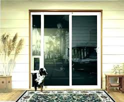 wonderful insulated patio dog door french doors with dog door exterior doors with pet doors medium