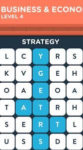Wordbrain 2 Business And Economics Word Adventurer