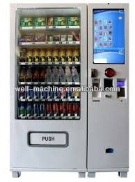 Energy Shot Vending Machine Impressive Vending Machine Cold Snack Wholesale Vending Machine Suppliers