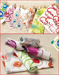 create one of a kind fabric with these easy diy fabric painting techniques