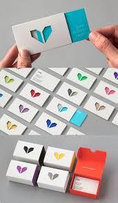 Best 25+ Unique business cards ideas on Pinterest | Transparent business  cards, Clear business cards and Business card printer