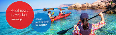 good news travel fast annual cal plans from 49