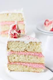 Peppermint White Chocolate Cake Blahnik Baker