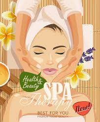 spa posters and other types of wall art