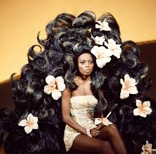 Diana ross' fiercest, most sickening diva looks through the years. Diana Ross Hair Through The Decades Essence