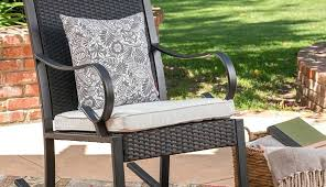 outdoor couches clearance wicker loveseat cushions sets replacement and covers white for table depot decorating appealing