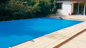 winter pool covers. Security Swimming Pool Cover / Winter - AQUATEX Covers