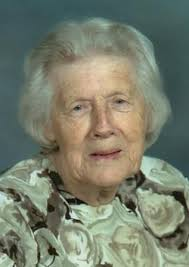 Vera Griffith Obituary - Death Notice and Service Information