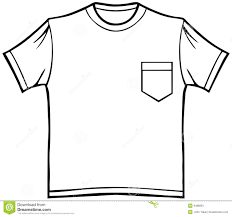 Kleurplaat Voetbalshirt Kleurplaat T Shirt Afb 19012 Kleurplatenlcom