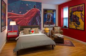 Superheroes Bedroom Batman Bedroom Furniture How To Decorate Your Sonu0027s Bedroom