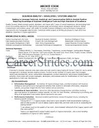 Sample Business Analyst Resume Strategy Business Analyst Resume Sample Ba Download As Image File 77