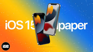 Download iOS 15 wallpapers for iPhone ...