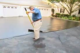 how to resurface a driveway. Contemporary How To How Resurface A Driveway O
