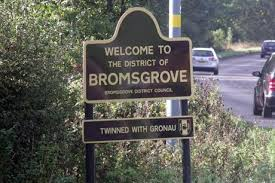 Image result for bromsgrove