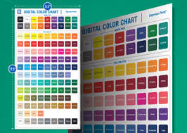 Stahls Digital Color Library