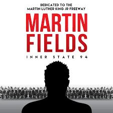 Martin Fields | Real J Wallace