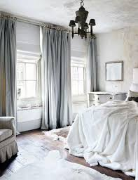 drapes for bedroom. luxurious bedroom with pale blue velvet curtains drapes for l