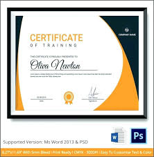 Computer Class Certificate Templates New Template Unique Clas ...