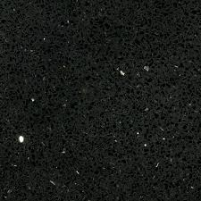sparkling black quartz countertops kitchen countertop cost